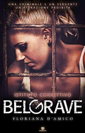 Floriana D'Amico-Belgrave istituto correttivo