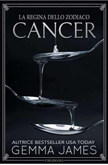 Genna James-Cancer