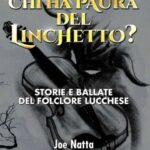 Joe Natta- chi ha paura del linchetto