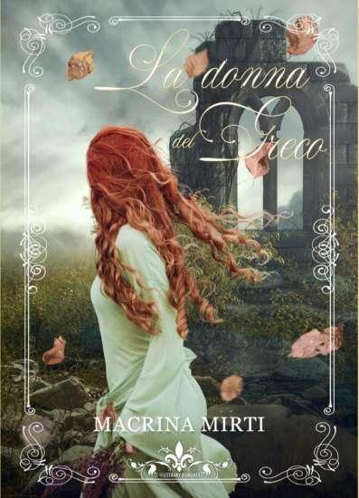 Macrina Mirti-La donna del Greco
