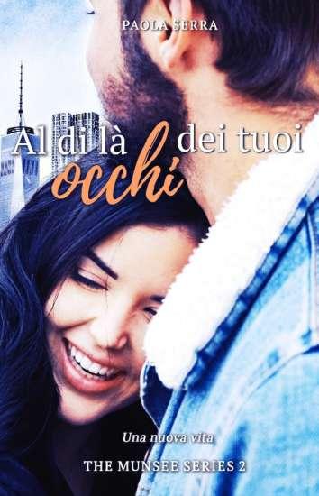 Paola Serra - Al di la dei tuoi occhi vol2