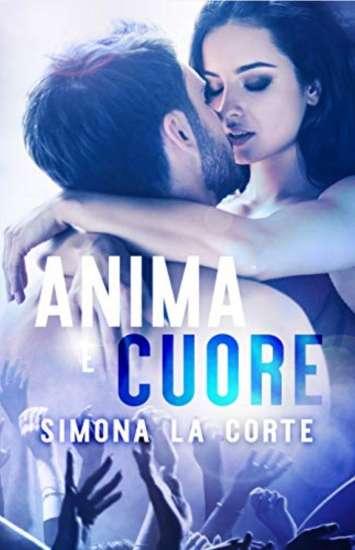 Simona La Corte - Anima e cuore