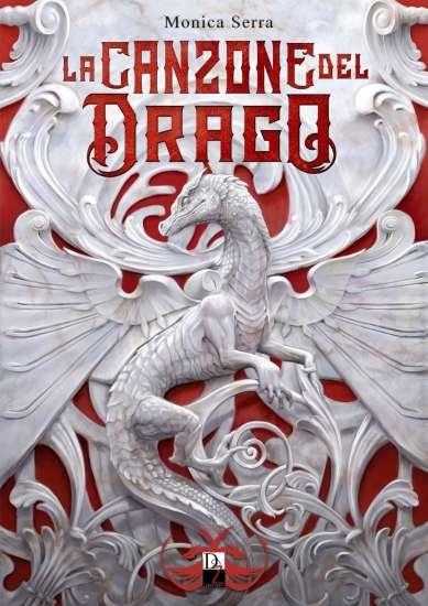 monica serra-la canzone del drago