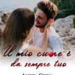 Alessia Cesina-il mio cuore è da sempre tuo