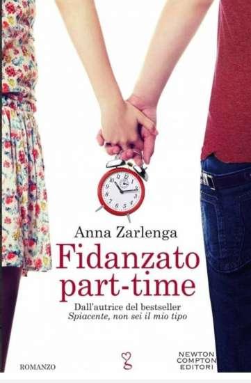 Anna Zarlenga-fidanzamento part time