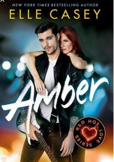 Elle Casey-Amber