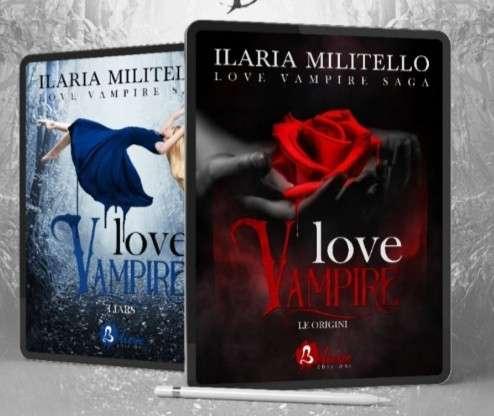 Ilaria Militello-Love Vampire