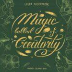 Laura Maccarrone-Magic ballad of Creativity