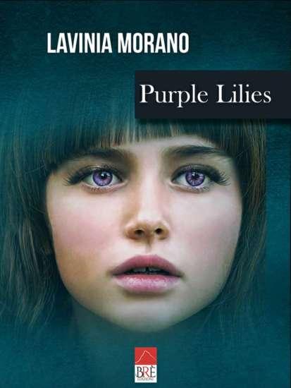 Lavinia Morano-Purple Lilies