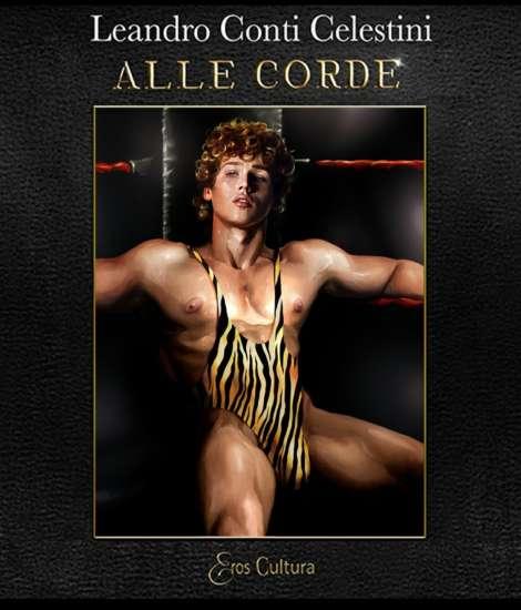 Leandro Conti Celestini-Alle corde