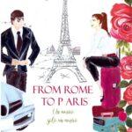 Monica Gelli-From Rome to Paris