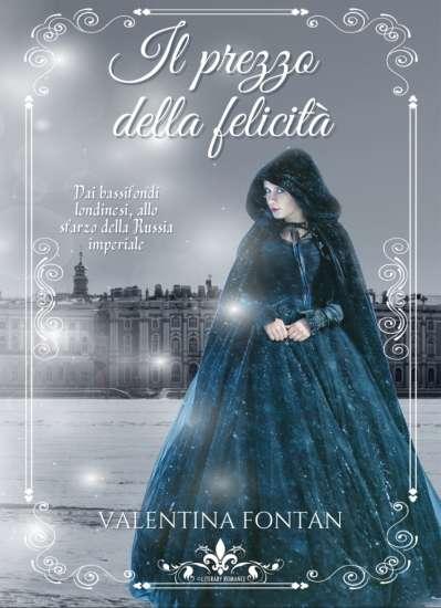 Valentina Fontan-il prezzo della felicità