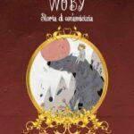 Patrizia Baglioni-woby storia di un'amicizia