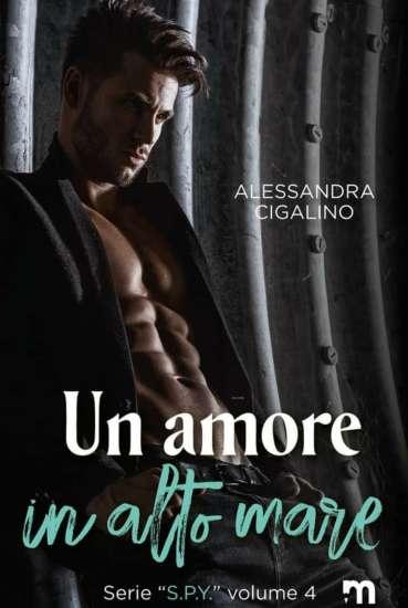 Alessandra Cigalino-un amore in alto mare
