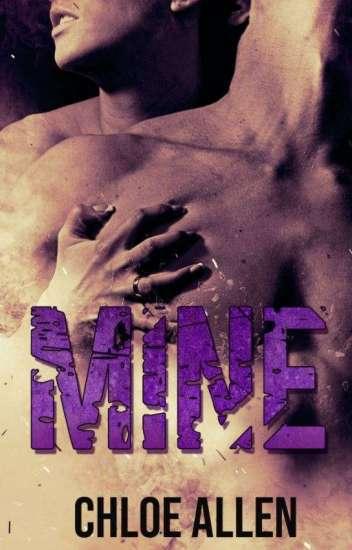 Chloe Allen-Mine