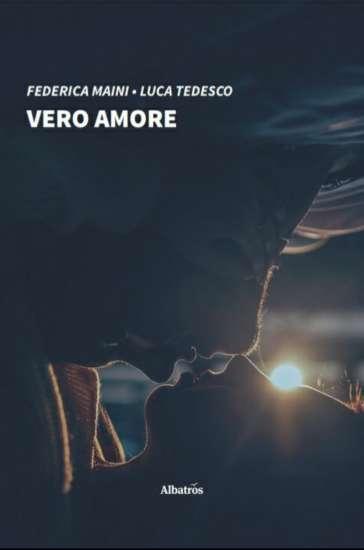 Federica Maini-Luca Tedesco-Vero amore