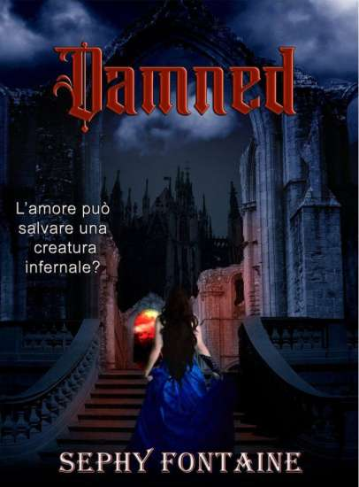 Sephy Fontaine-Damned