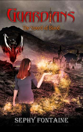 Sephy Fontaine-Guardians The Sword of Blood