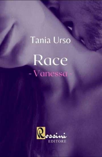Tania Urso-Race Vanessa