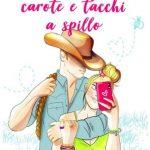 Katiuscia Salvini-Champagne, carote e tacchi a spillo