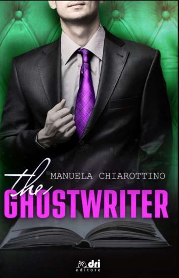 Manuela Chiarottino-The Ghostwriter