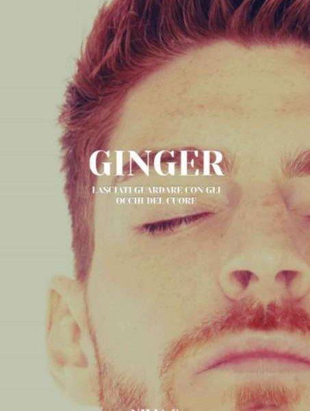 Nilia S-Ginger Lasciati guardare con gli occhi del cuore