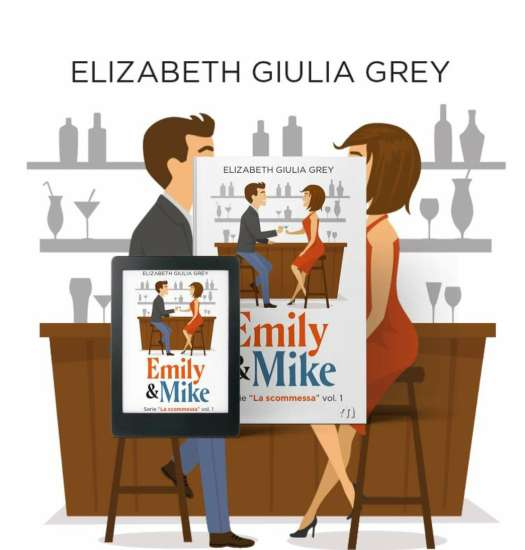 elizabeth giulia grey-emily e mike