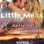 Arianna Esseh-Little Mess l'assistente