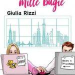 Giulia Rizzi-Baci intrighi e mille bugie