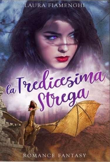 Laura Fiamenghi-La tredicesima strega