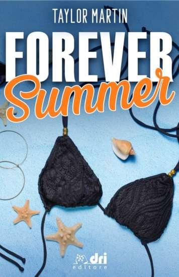 Taylor Martin-forever summer