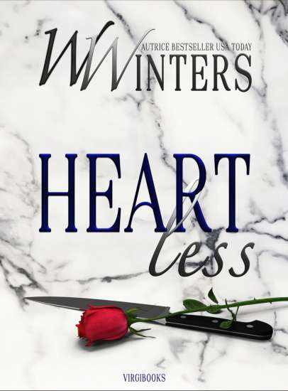 Willow Winters-Heartless