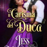 Jess Michaels-Il carisma del duca
