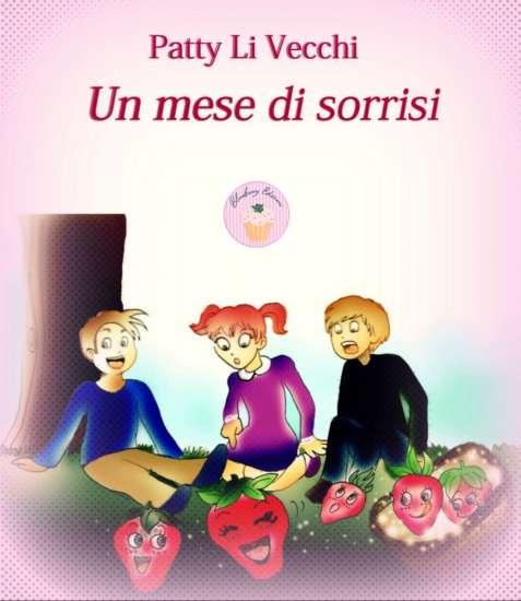 Patty Li Vecchi-Un mese di sorrisi