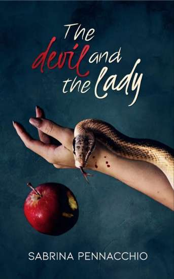 Sabrina Pennacchio-The devil and the lady