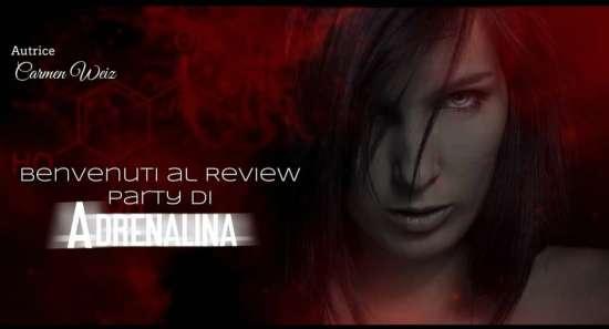 Carmen Weiz-Adrenalina-review tour