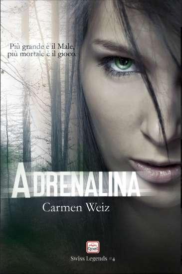 Carmen Weiz-Adrenalina