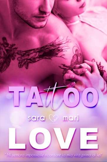 Sara Mari-Tatoo Love